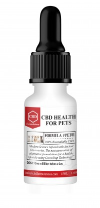 CBD Health for Pet